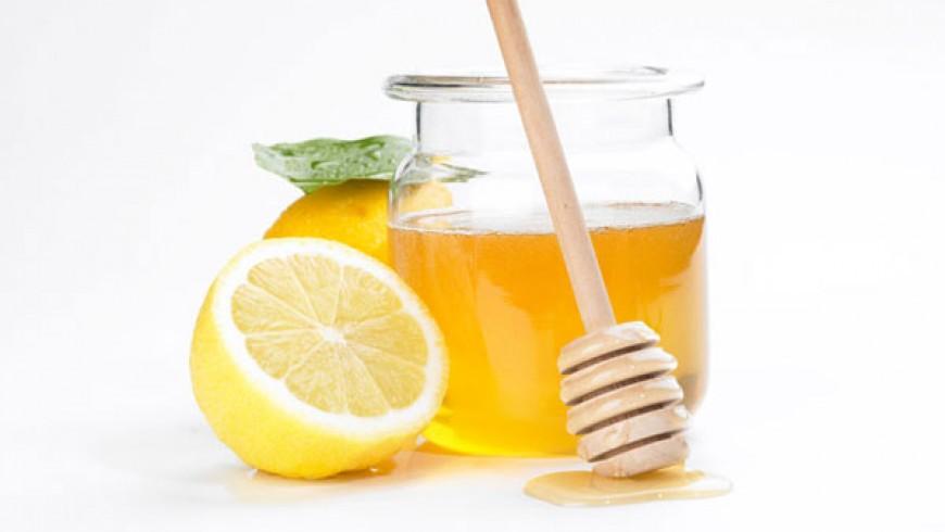 Nước mật ong chanh tươi