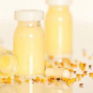 Tác dụng ngăn ngừa ung thư của sữa ong chúa