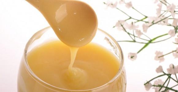 Sữa Ong Chúa Tại TPHCM
